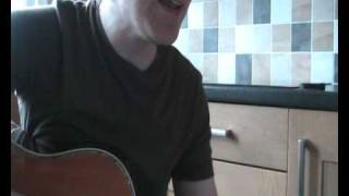 You Know My Name Chris Cornell Acoustic Cover axl77