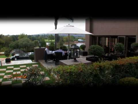 St Andrews Boutique Hotel and Spa Johannesburg South Africa – Visit Africa Travel Channel