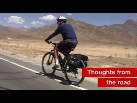 Cycling Tibet