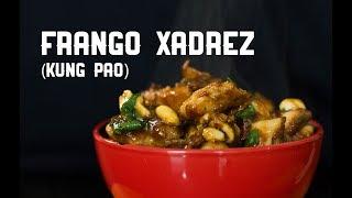 Frango Xadrez (Kung Pao) | A Maravilhosa Cozinha de Jack S06E18