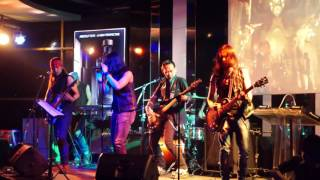 Black Juice - Jaded  (Aerosmith Cover)