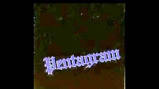 PENTAGRAM - Run My Course