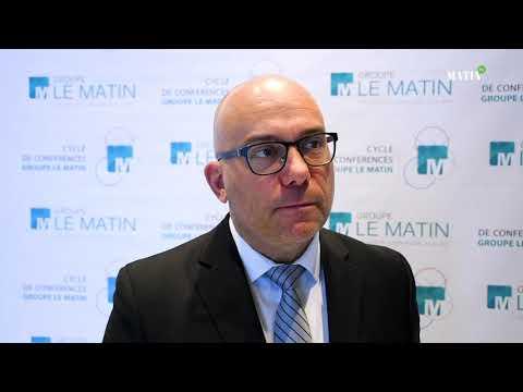 Video : CCGM 2020: Déclaration de Luc Durand, directeur général Ipsos Maroc & Algérie