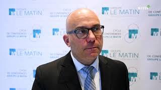 CCGM 2020: Déclaration de Luc Durand, directeur général Ipsos Maroc & Algérie