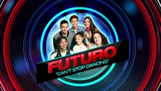 Becky G - Can't Stop Dancing cover by Futuro La Banda