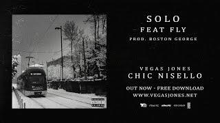 Vegas Jones - Solo feat. Fly prod. Boston George