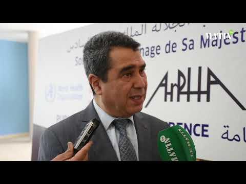 Video : Casablanca accueille le 2e Congrès arabe de santé publique