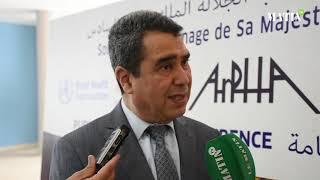 Casablanca accueille le 2e Congrès arabe de santé publique