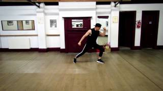 Make My Love Go - Jay Sean || Matthew Gregory Choreography