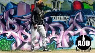 Cyril'fresh DUBSTEP Dance, Danse HipHop, Gospel Dancers, AOD International, Best Cameroonian Dancer