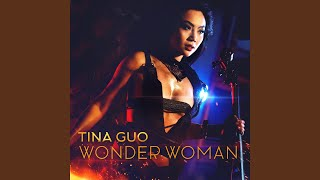 Wonder Woman Main Theme