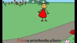 As Músicas da Carochinha Vol. 1 - Ó Rosa Arredonda a Saia