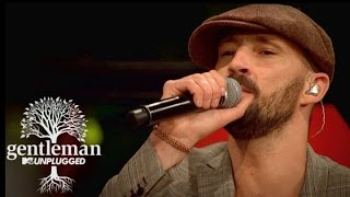 Gentleman - It No Pretty (MTV Unplugged) [Official Video]