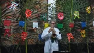 """O xote das Meninas """" Luiz Gonzaga"""" - ( Freire Trompete)"""