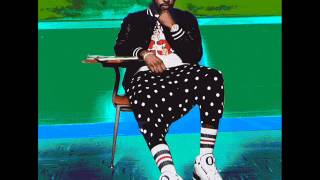 Big Sean - Mexican (Rare Version) (New Music January 2014)