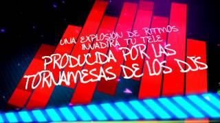 Batalla De Los Djs (Publicidad Para Canal 2 Navisatelite)