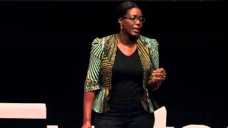 Change your channel | Mallence Bart-Williams | TEDxBerlinSalon width=