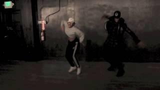 Renegade - Dawn Richard / Choreography by Sisley Loubet and Ashanti Ledon