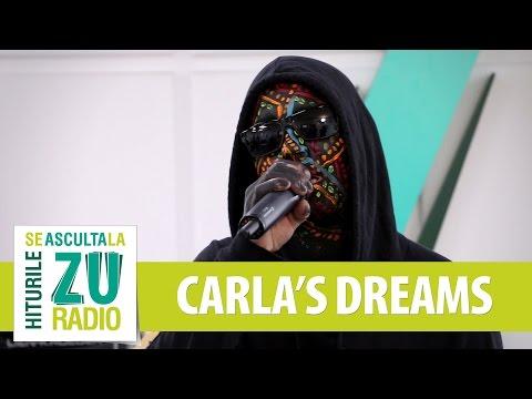 Carla's Dreams - Ai Mei (Live la Radio ZU)