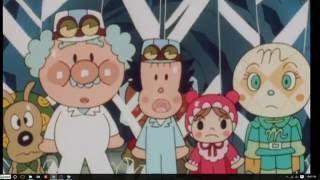 Anpanman episodes 341 Japanese cartoon