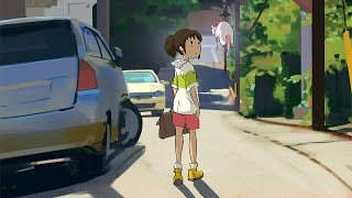 Kendall Miles - Youth (Spirited Away)