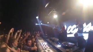 LOOKAS - LIVE @ Bassmnt San Diego, CA (Exclusive)