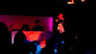 """Koncert Eldo - Nowy Jork 2/10/2012 """"Nigdy, zawsze, na pewno"""""""