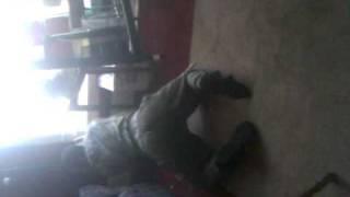 Angel Slow Dancing (Ciara- I Run It)