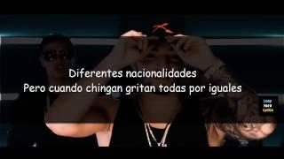 Maluma - Cuatro Babys (Official Lyrics) ft. Noriel, Bryant Myers, Juhn