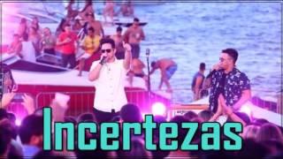 Matheus e Kauan - Incerteza DVD na Praia de Brasília 2015