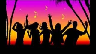 Moloko vs Whitney Houston - Love Will Sing It Back
