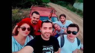 122 & Miksa feat. Marija & Kaca - Bovan (OFFICIAL VIDEO) 2017