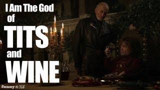 Game of Thrones S3 E8 Recap - Gay Of Thrones