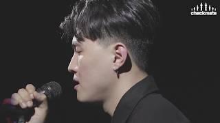 CHECKMATE Vol.1 [4강 2라운드] Marss - 'Moonlight'