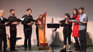 4th Annual Winter Solstice Cabaret,  2014
