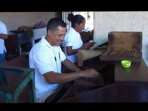 Dona Elba Cigars, Nicaragua