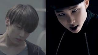 "[Lyric&日本語字幕] ""Fools"" by BTS : Rap Monster & Jungkook (COVER)"