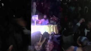 DJ BARATA | I LOVE LUSIADAS | ANGOLA@HUAMBO 2015