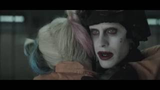 Suicide Squad Ending Song + Credits