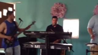 Cumbia del Sol (Lobos Musical)