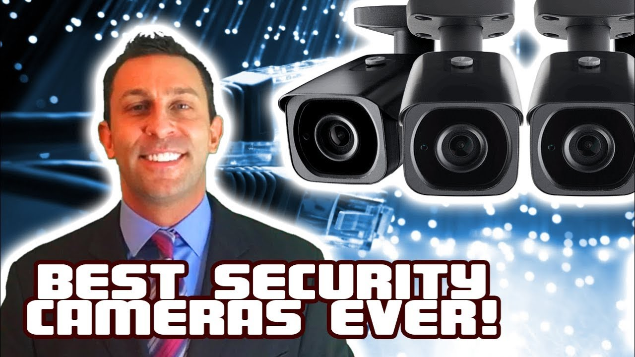 Security Camera Installation Near Me Sawgrass FL