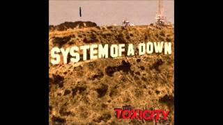 Deer Dance by System of a Down (Toxicity #3)