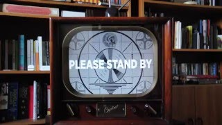 Please Stand By - Teaser Trailer