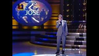 José Raposo interpreta Tony de Matos