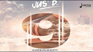 """Jus D - 9 (Radio Edit) """"2017 Release"""" (Barbados)"""