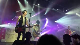 Sum 41 - Goddamn I'm Dead Again LIVE 2017 (Manchester, UK)
