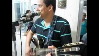 Lucas Laudano canta Roberto Carlos - Esse cara sou eu