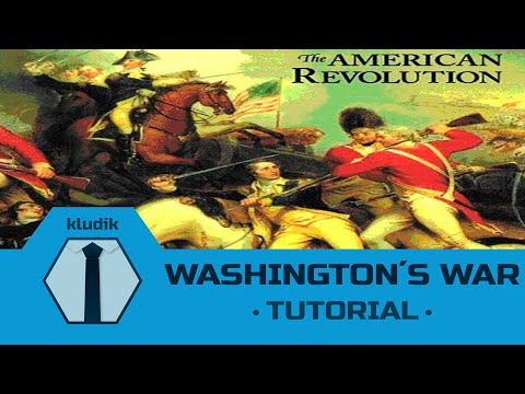 Reseña Washington's War