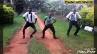 Disco disco by eddy kenzo ft damage boyz
