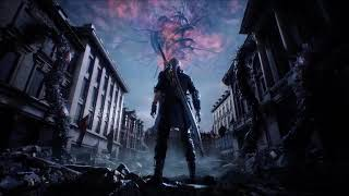 Devil may cry5 Nero Vs Vergil battle theme Devil trigger Remix & mash-up